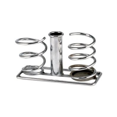 Hair Dryer Holder Big W hair appliance holders salon tool appliance holders