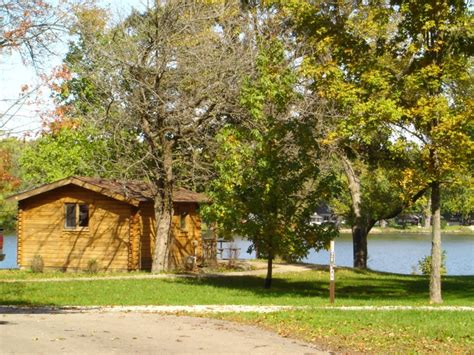 State Parks In Illinois With Cabins by City Of Marseilles Illini State Park