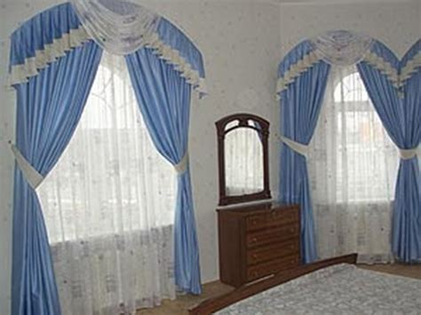 curtain styles for bedroom different types of elegant curtains interior design