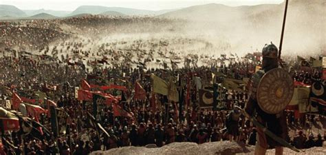 film epic perang jessicarulestheuniverse an epic of the crusades mangled