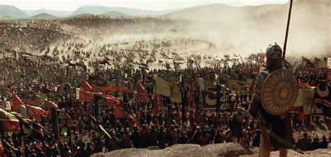 film kolosal kerajaan jessicarulestheuniverse an epic of the crusades mangled