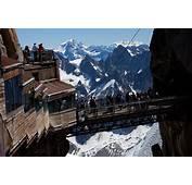 Foto Bilder Fra Chamonix Og Mont Blanc Frankrike Interactive Map