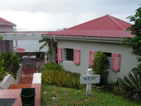 White Bay Villas Seaside Cottages by White Bay Villas Seaside Cottages 4