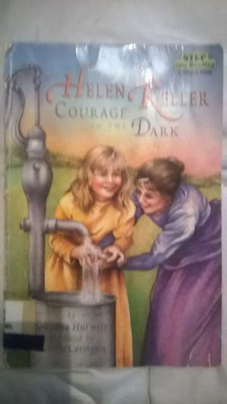 Helen Keller Courage In The free helen keller courage in the pre owned free