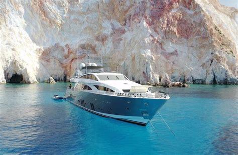 crewed catamaran charter greece greece yacht charter guide