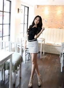 korean cute girls like pinterest