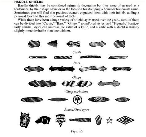 knife shields pocket knife handle shields trenton ulysses rock flickr