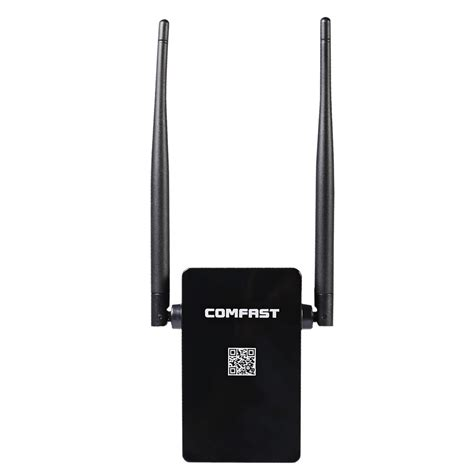 Comfast Wifi Range Extender 300mbps 3 In 1 Router Repeater T2709 comfast wifi repeater 300mbps 802 11ac 2 4g wifi router wi fi roteador expander cf wr302s with
