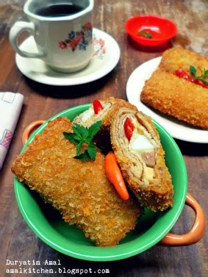 amals kitchen simple easy recipes american risoles