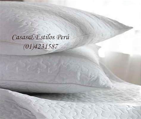 fabrica almohadas sabanas hoteleras edredones cobertores toallas