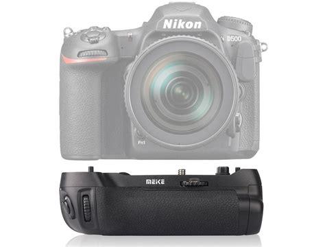 Battery Grip Meike Nikon D80d90 meike announce nikon d500 battery grip now available