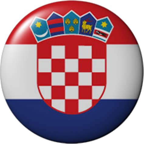 animated croatia flag gifs croatian clipart