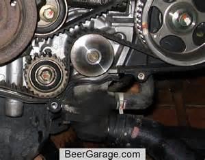 Subaru Water Leak Water Subaru Legacy Outback Beergarage