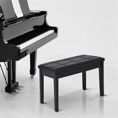 sgabello per pianoforte panca sgabello per pianoforte con vano portaoggetti