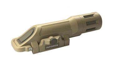 Lu Led Floodlight inforce wmlx multifunction 500 lu weapon mounted light free s h inf wmlx b w inf wmlx f w inf