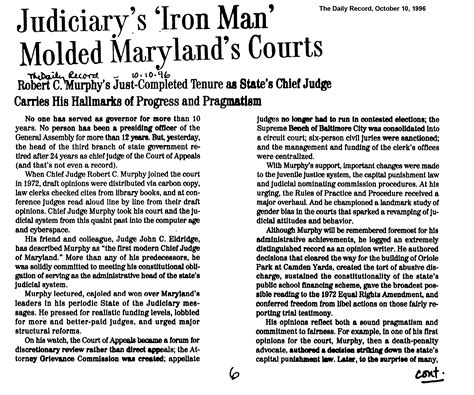 Judicial Search Md Maryland Courts Records