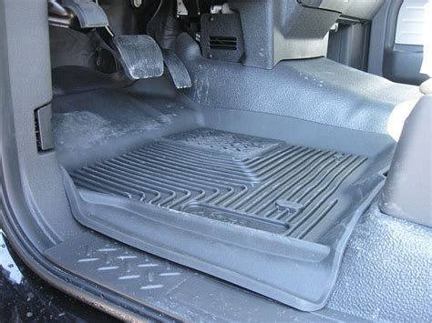 Best Floor Mats For F150 by Best Floor Mats For Rubber Floored Truck Ford F150 Forum