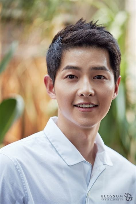 Soon Jong Ki song joong ki reveals the reason for sudden wedding