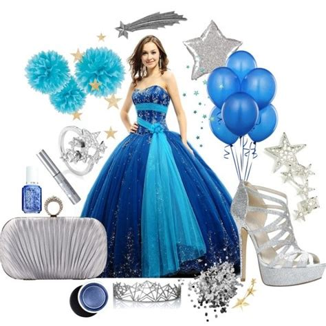 Quinceanera Themes Shining Under The Stars | 1000 ideas about sweet fifteen on pinterest sweet 15