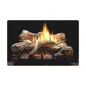 propane gas log fireplace inserts 18 quot propane lp manual gas log fireplace