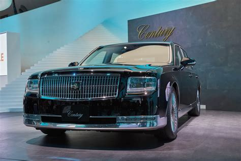 roll royce toyota a new toyota with previous century styling is japan s