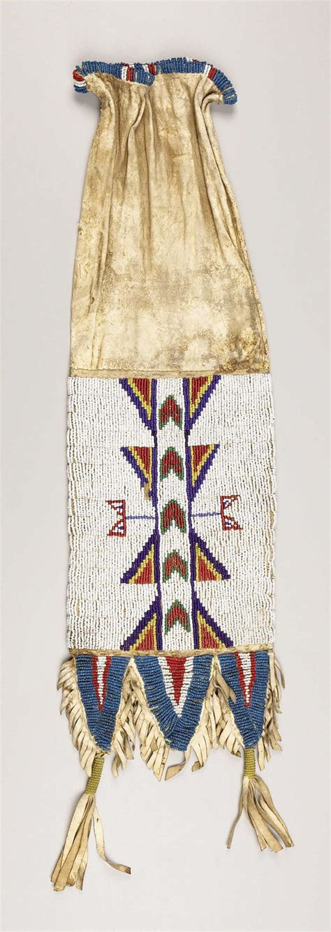 beadwork sioux 1000 images about medicine pipe pouch strike a lite bags