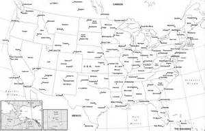 best photos of black and white united states map with