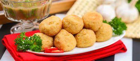 Bumbu Masak Terasi Vegetarian Vegan Bulat tahu bulat saus mentega resep dari dapur