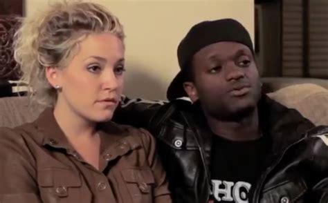 Black Boyfriend when you bring your black boyfriend to your white parents