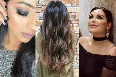 hair and makeup dubai the best hair makeup spotted in dubai ewmoda