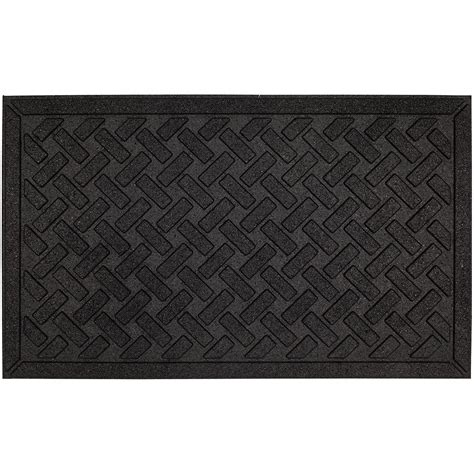 36 x 48 rug mohawk matrix crossweave 36 in x 48 in impressions mat 476014 the home depot