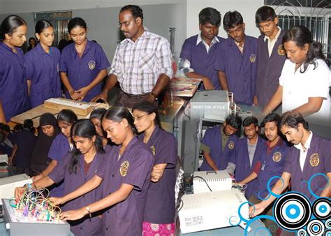 Mba In National Labs by National College Of Engineering Nce Tirunelveli