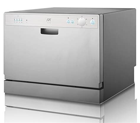Countertop Dishwasher For Sale by On Sale Now Spt Sd 2202s Countertop Dishwasher With Delay