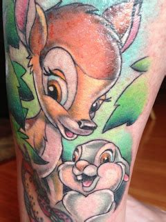 solid state tattoo patti s creations disney jon reiter solid state