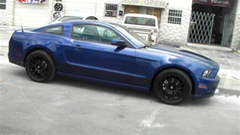 18 mustang rims dubsandtires 18 quot inch motegi mr118 black wheels 2013