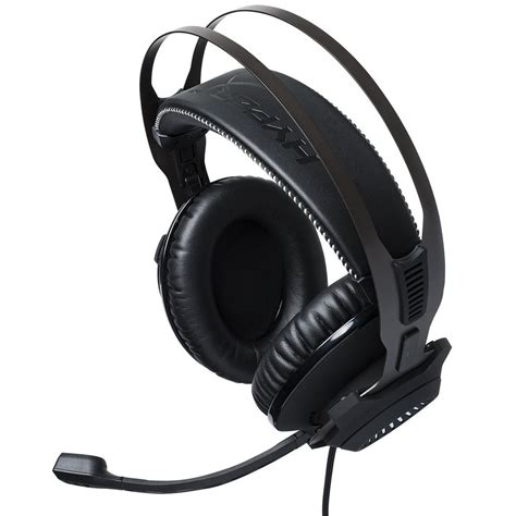 Hyperx Cloud Revolver S Gaming Headset Dolby 7 1 hyperx cloud revolver s gaming headset
