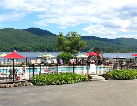 boat slips for rent lake george ny lake george ny resort offering activities including water