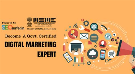 Digital Marketing Degree Course by Digital Marketing Agency Seo Smo Ppc Seosurfer
