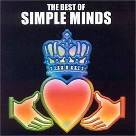 the best of simple minds simple minds best of simple minds 2cd cd 193 lbum