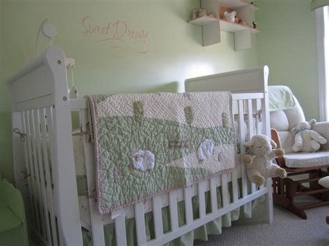 sheep baby bedding gender neutral sheep nursery on a budget project nursery