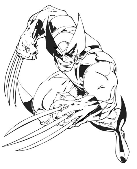x coloring pages free free printable x men coloring pages for kids