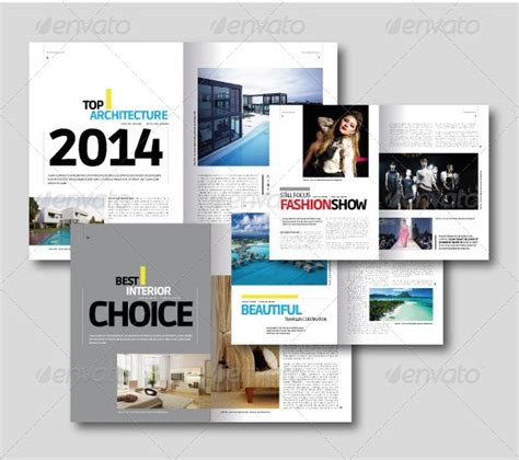 magazine layout templates magazine layouts templates www pixshark images