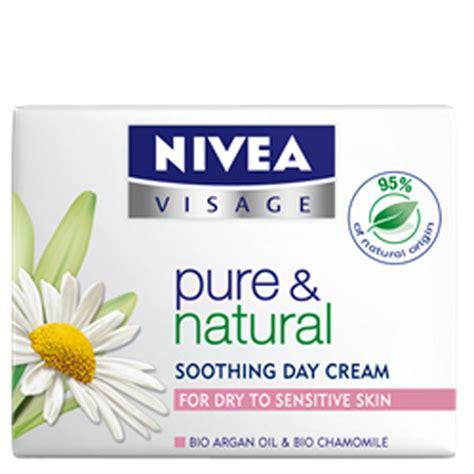 Nivea Visage Source Cleansing Foam 50ml nivea visage moisturising day