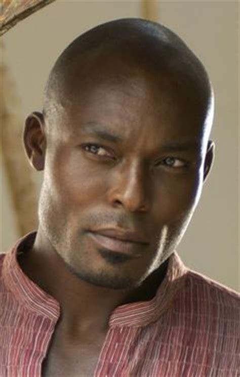 Kalung Black Retro Suns Tear Mens morris chestnut portrait rosewood tv show actors morris chestnut and portraits