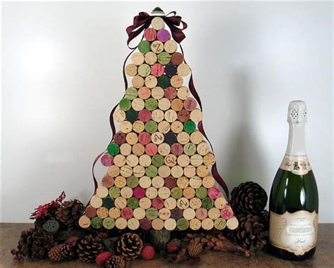 Po Hiasan Pohon Natal Kayu Wooden Tree Decorations 1 reciclagem no meio ambiente o seu portal de artesanato material reciclado como fazer