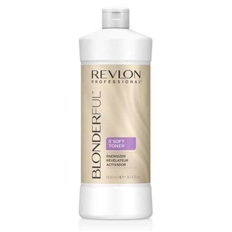 Revlon Toner revlon soft toner energizer adel professional
