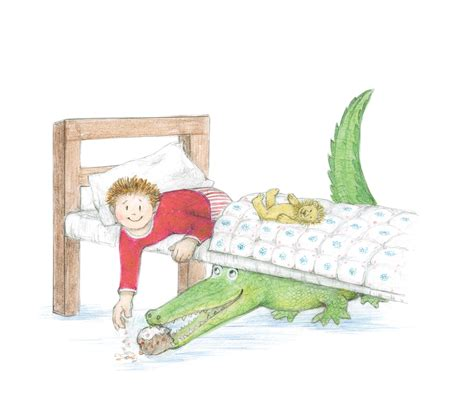 the crocodile under the the crocodile under the bed judith kerr loved by parents parenting news pregnancy