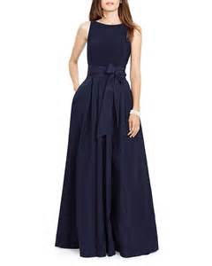 Comforter Reviews Lauren Ralph Lauren Taffeta Gown Bloomingdale S