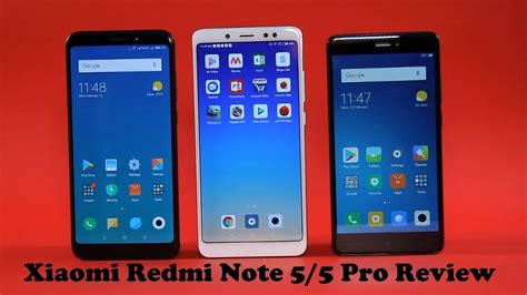 paid themes redmi note xiaomi redmi note 5 and xiaomi redmi note 5 pro review