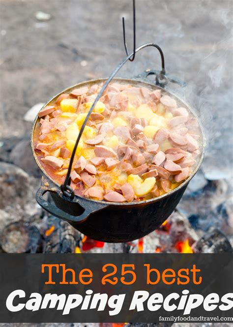 best 25 easy cing recipes ideas on pinterest easy cing food cing meals and cing